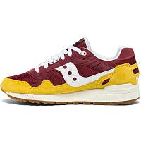Saucony SHADOW 5000 YELLOW/MAROON/WHITE