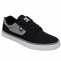 DC TONIK TX M SHOE BLACK/GREY/WHITE