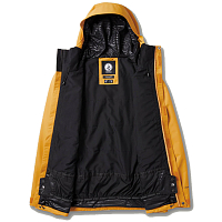 Volcom 17FORTY INS JACKET RESIN GOLD