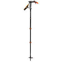Black Diamond BLACK DIAMOND 3-PIECE WHIPPET POLE ASSORTED