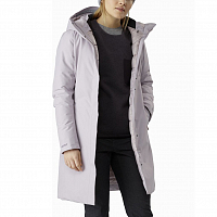 Arcteryx PATERA PARKA WOMENS MORGANITE