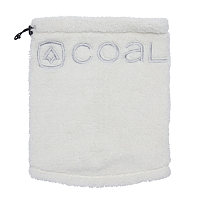 Coal THE RIDGE GAITER OFF WHITE