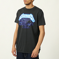 Billabong RIDE THE LIGHTNING BLACK