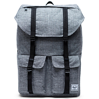 Herschel BUCKINGHAM Raven Crosshatch