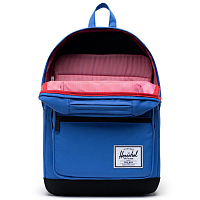 Herschel Pop Quiz AMPARO BLUE/BLACK