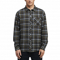Billabong Fremont Flannel BLACK