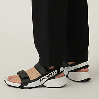 Salomon SPEEDCROSS SANDAL BLACK/WH/BK