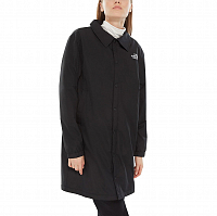 The North Face W GRAPHIC COACH JKT TNF BLACK (JK3)