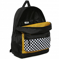 Vans SPORTY REALM PLUS BACKPACK OLIVE OIL