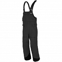 Planks Yeti Hunter Shell BIB BLACK