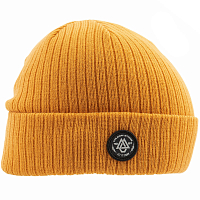 Volcom CORD BEANIE RESIN GOLD