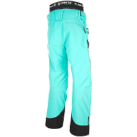 Planks Tracker Insulated Pant TEAL