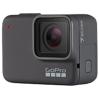 GoPro HERO7 Silver Edition SD Card ASSORTED