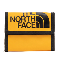 The North Face BASE CAMP WALLET TNF YELLOW/TN (LR0)