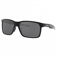 Oakley Portal X POLISHED BLACK/Prizm Black Polarized