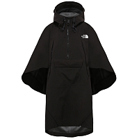 The North Face W BLKSRS CAPE TNF BLK/TNF BLK (KX7)