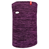 Airhole Airtube Microfleece Heather Purple