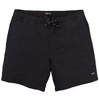 Burton MB CREEKSIDE SHORT TRUE BLACK