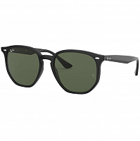 Ray Ban 0rb4306 Black/Green