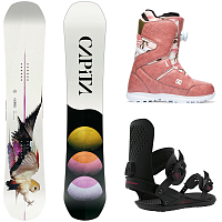 Capita W PARK PACKAGE 1 0