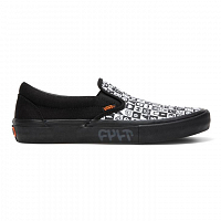 Vans SLIP-ON PRO CULT (CULT) BLACK CH
