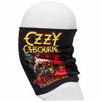 686 DOUBLE LAYER FACE WARMER OZZY
