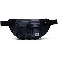 Herschel Eighteen NIGHT CAMO
