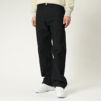 Levi's® SKATE CARPENTER PANT SE JET BLACK CAN