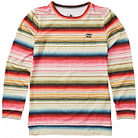 Billabong WARM UP TECH TEE MULTI