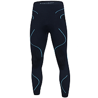 BodyDry MAKALU PANTS Black/Blue