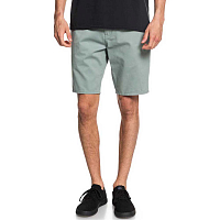Quiksilver EVDAYCHILIGHTSH M WKST CHINOIS GREEN