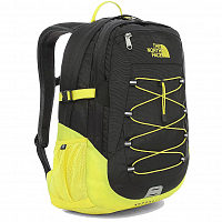 The North Face BOREALIS CLASSIC ASPHGREY/TNFL (PP1)