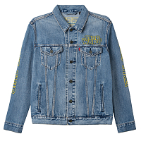 Levi's® THE TRUCKER JACKET BAD FEELING TRUCKER