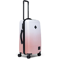 Herschel TRADE LARGE SILVER BIRCH/ASH ROSE GRADIENT