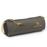 Rip Curl PENCIL CASE 1CP STACKA M MILITARY GREEN