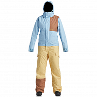 Airblaster W'S INSULATED FREEDOM SUIT SKY