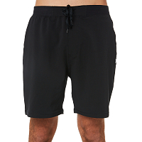 Hurley M PHTM HW SOLID 18' BLACK