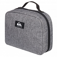 Quiksilver NEWCHAMBER M LUGG LIGHT GREY HEATHER