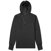 District Vision Johannes Midlayer BLACK
