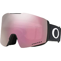 Oakley FALL LINE XL BLACK/PRIZM SNOW HI PINK