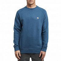 Billabong ORIGINAL CREW DARK ROYAL BLUE