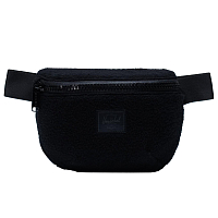 Herschel FOURTEEN BLACK1