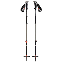 Black Diamond TRAVERSE SKI POLES ASSORTED