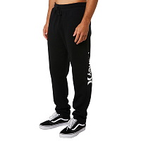 Hurley M OAO FLEECE PANT BLACK