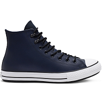 Converse CTAS WINTER HI DARK NAVY/DA