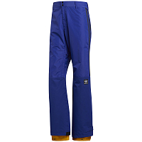 Adidas Riding Pant ACTIVE BLUE,COLLEGIATE GOLD