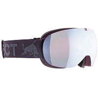 Spect RED BULL MAGNETRON ACE MATT BURGUNDY/GREY