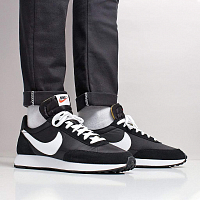 Nike AIR TAILWIND 79 BLACK/WHITE-TEAM ORANGE