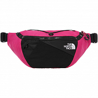 The North Face LUMBNICAL MR.PINK/TNFBLCK (EV8)