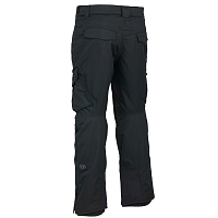 686 MNS INFINITY INSL CARGO PANT BLACK
